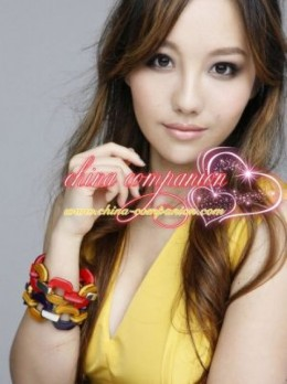 Elizabeth - Escort in Beijing (China)- beijing-escort.info