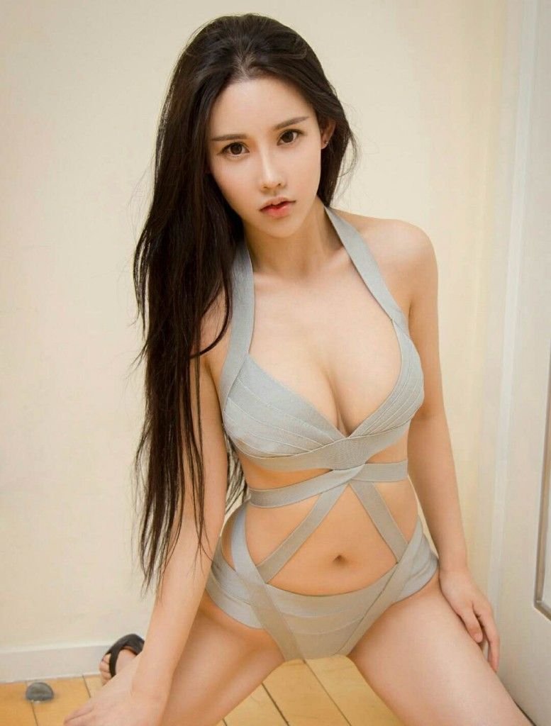 Escort in Beijing -  Li Li